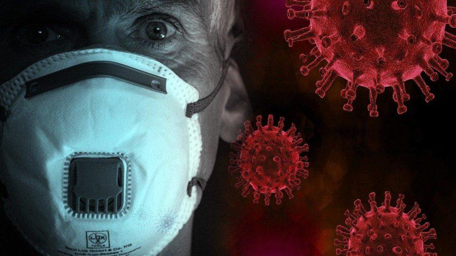 koronavirus korona covid-19