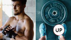 cvicenie workout
