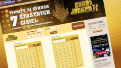 eurojackpot_internet a SMS