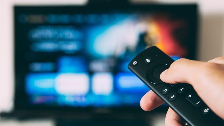 TV, televízia