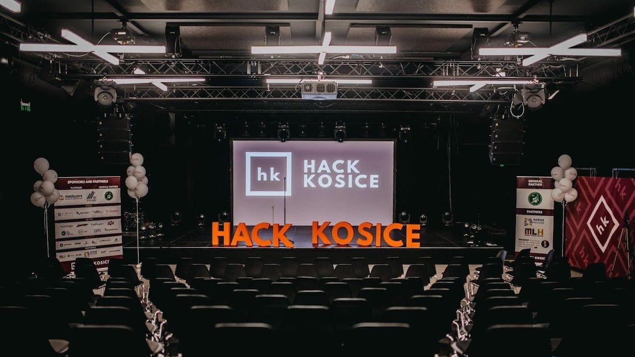 Hack Košice