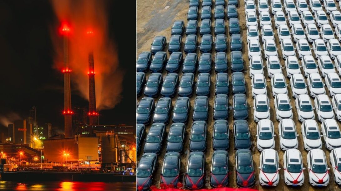 Jiangxi West Dajiu Iron & Steel Corporation autá