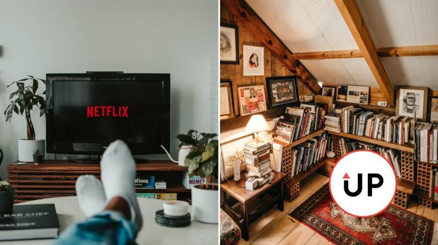 kniznica tv