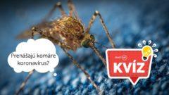 komár hoaxy covid Slovensko