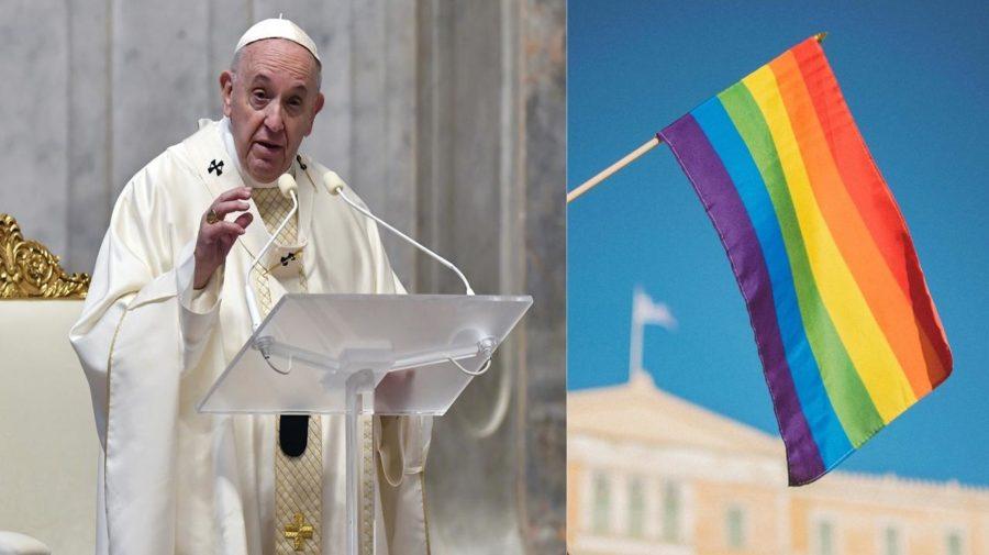 Pápež František a LGBTI