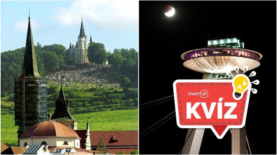 Slovenská architektúra