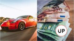 peniaze auto