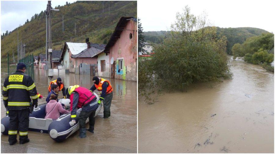 Povodne 2