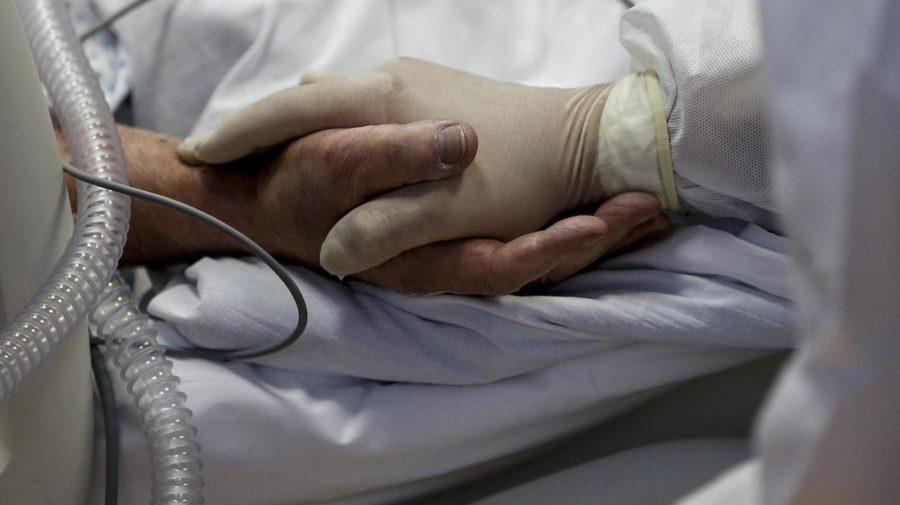 nemocnica koronavírus