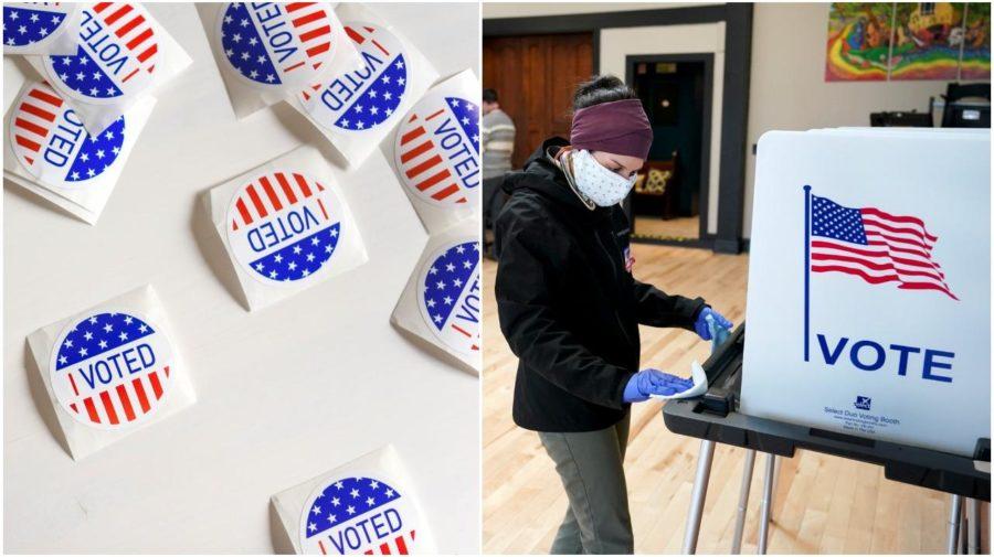Voľby USA