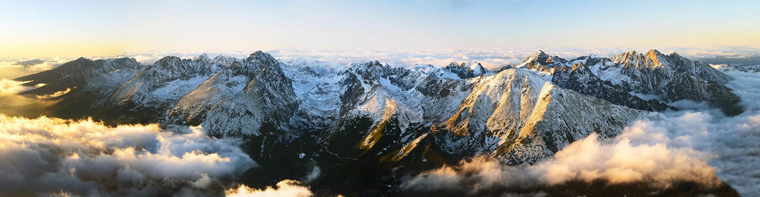 Vysoké Tatra slovakia.travel