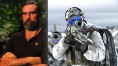 Richard Marcinko SEAL