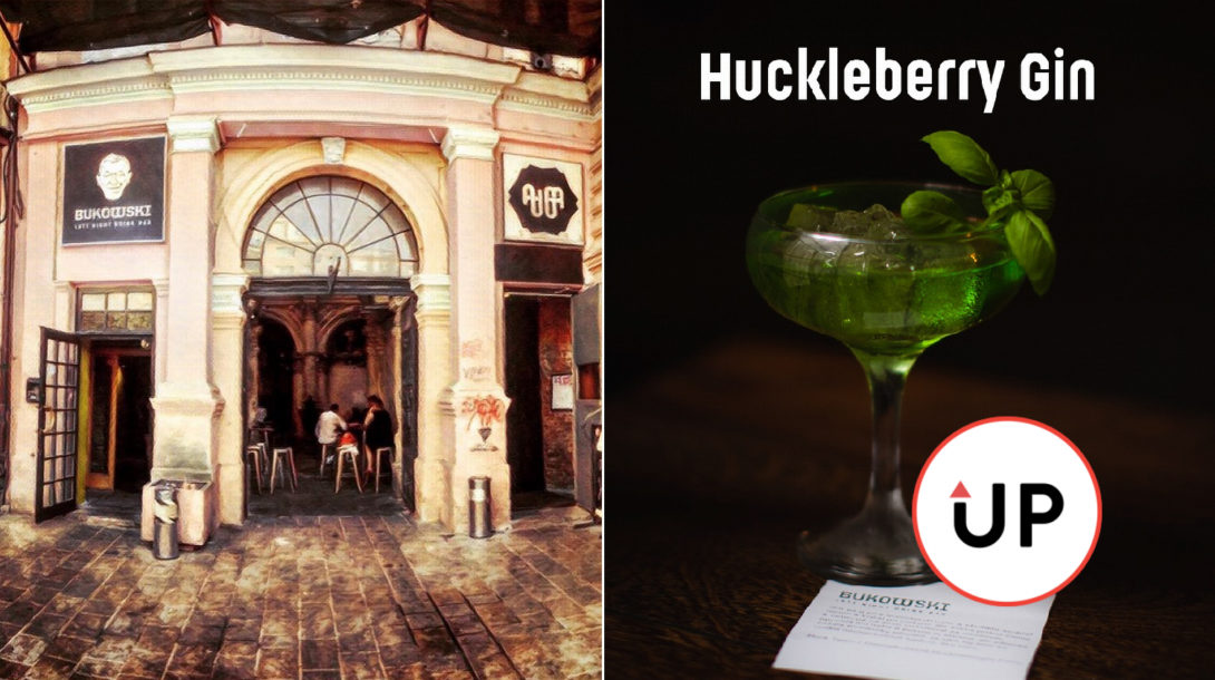 Bukowski Bar