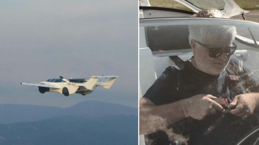 aircar stefan klein
