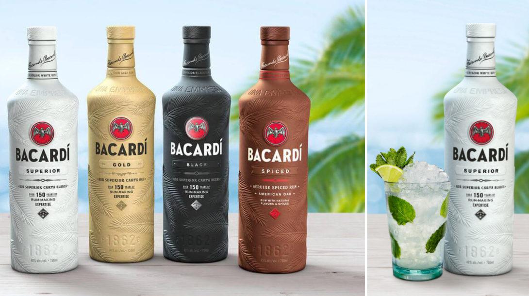 bacardi rum eko