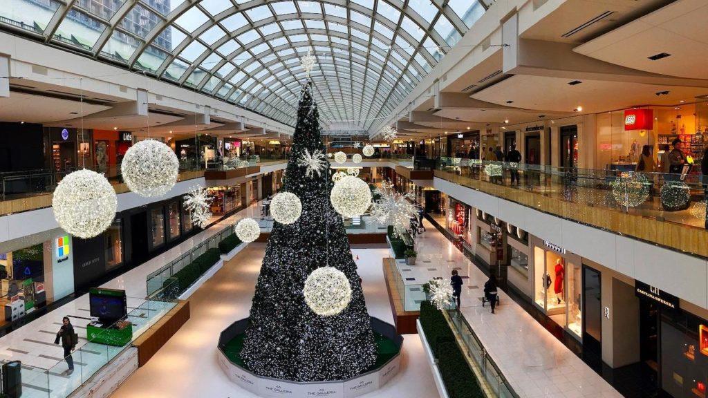 vianočný stromček, vianoce, obchod nakupovanie
