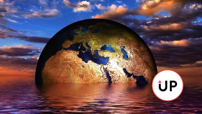 GLobálne klimatické zmeny a ich dopad na spoločnosť