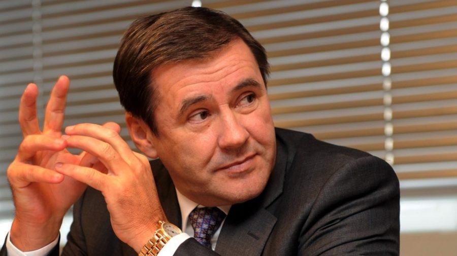 Juraj Široký Váhostav