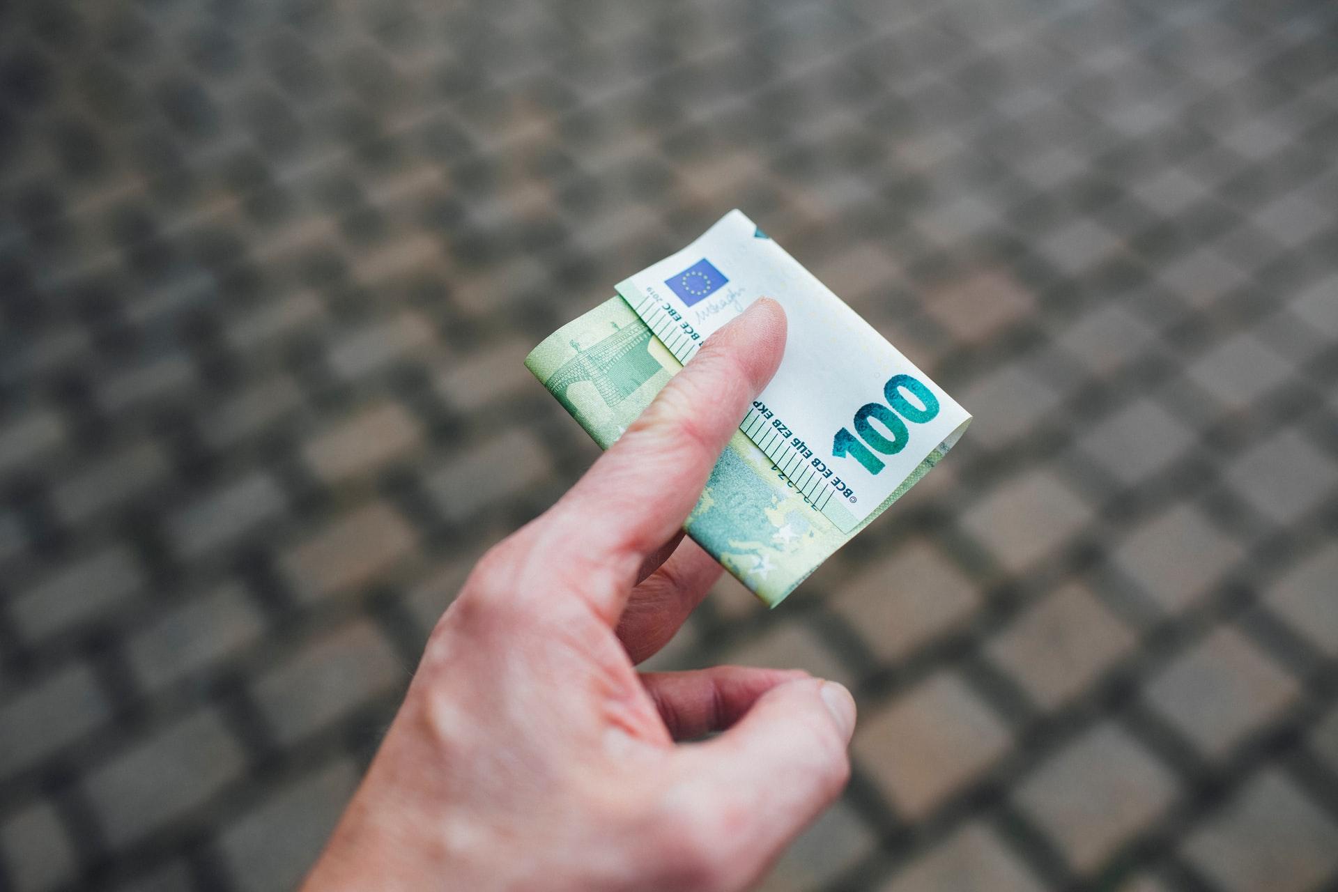 peniaze eura