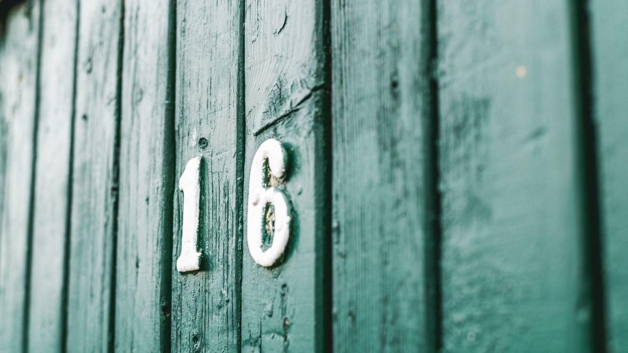 16 dvere