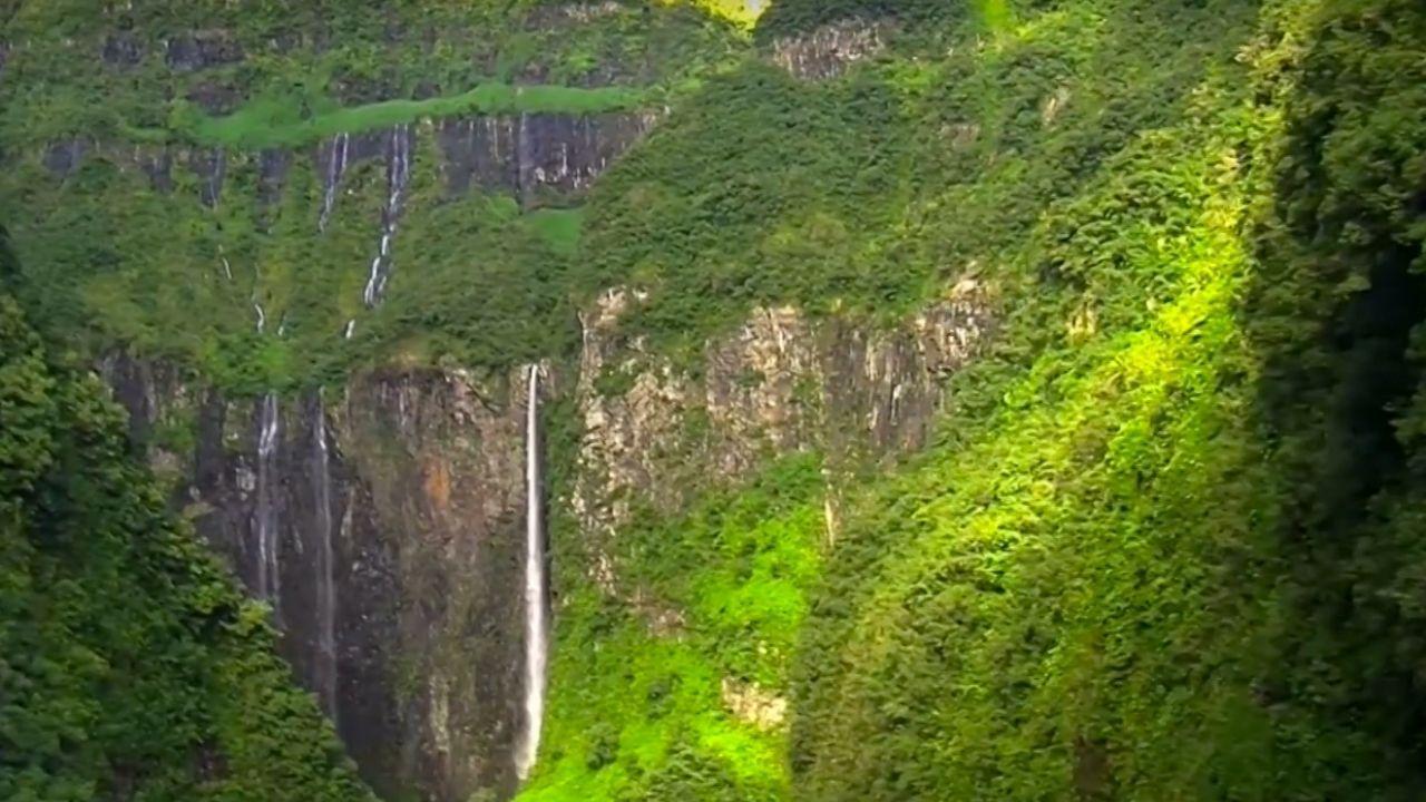 najväčší kaňon sveta