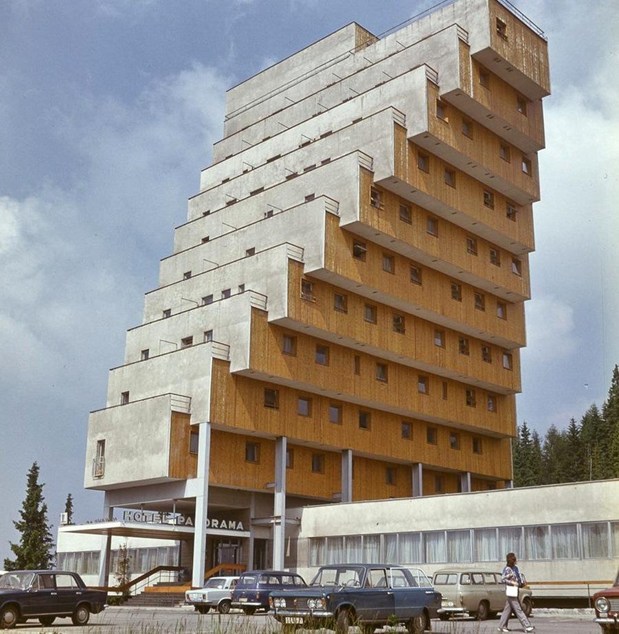 Panorama Resort Slovakia Slovensko Štrbské Pleso Tatry