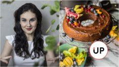 Kristína Suchánková koláč