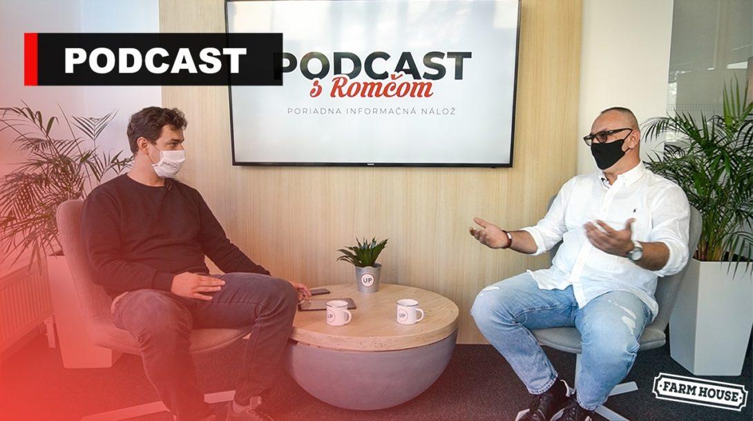 podcast s romčom farmhous thumb no text