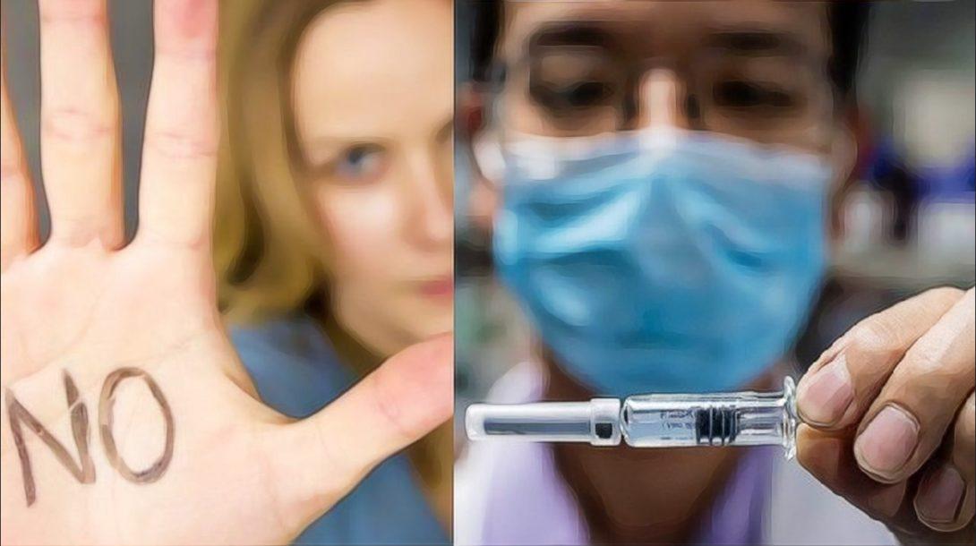 Slováci vs. vakcína proti koronavírusu