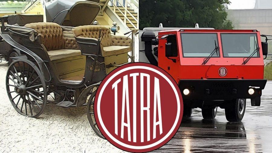 história tatry