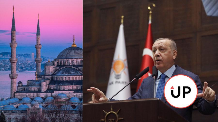 Turecko Startitup