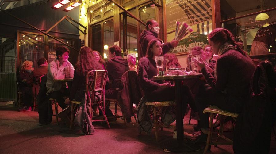 reštaurácie terasy opatrenia koronavírus