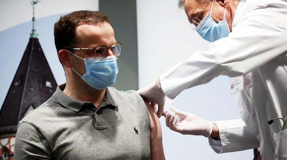 vakcina, koronavirus