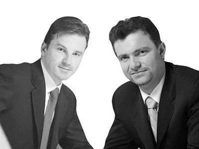 Ivan Jakabovič & Patrik Tkáč - J&T