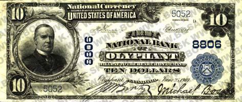 dolárovka