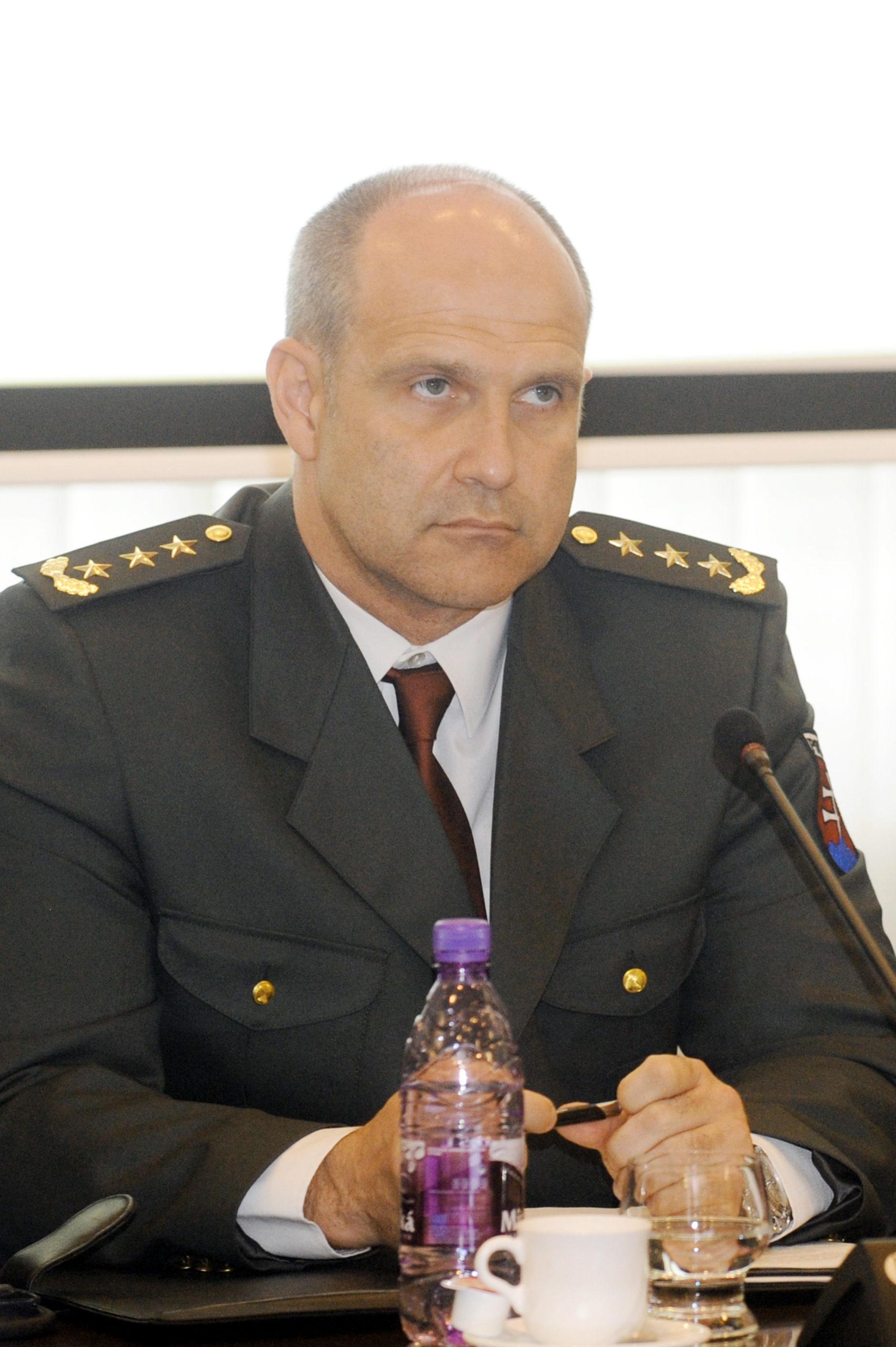 Milan Lučanský