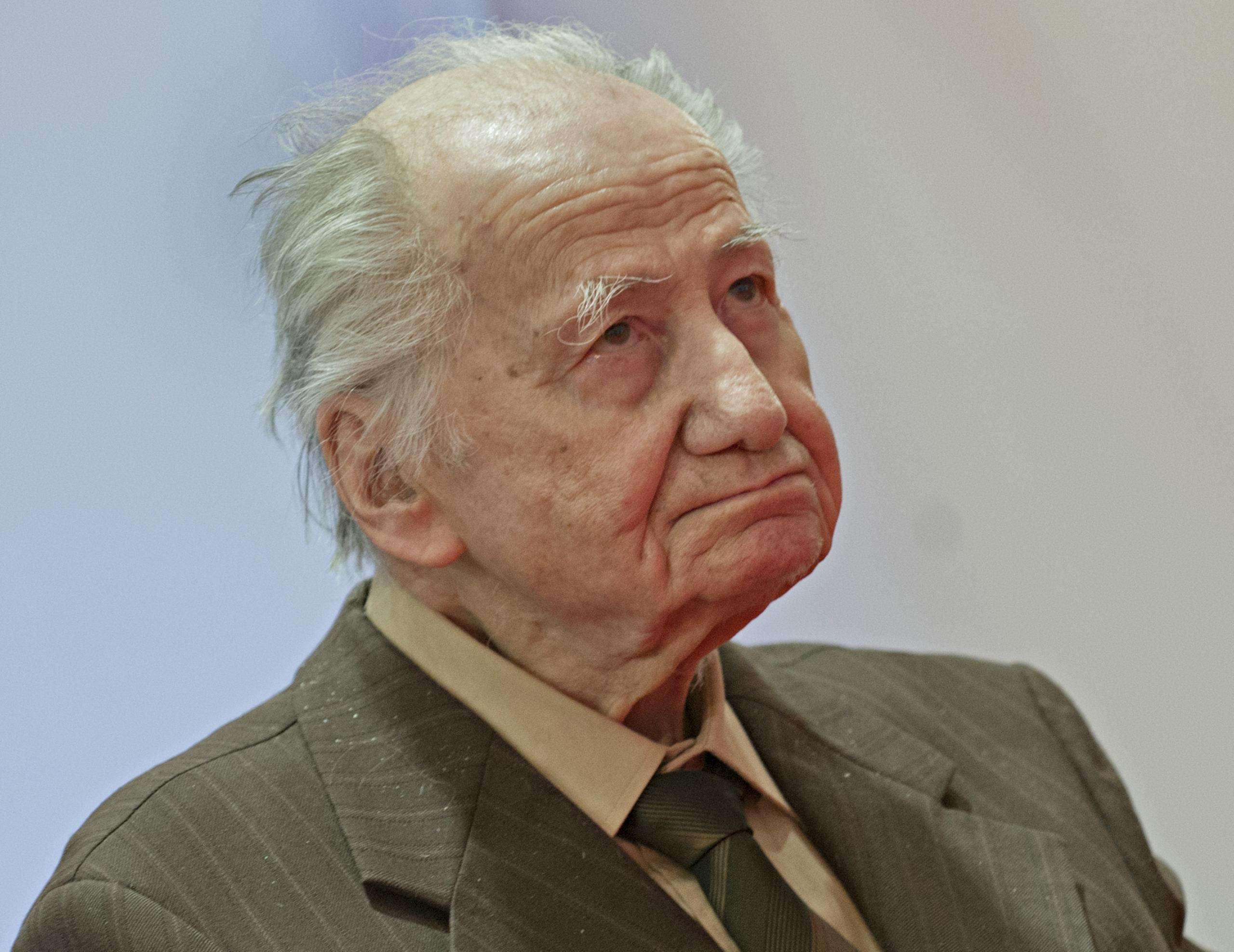 Vladimír Dedeček