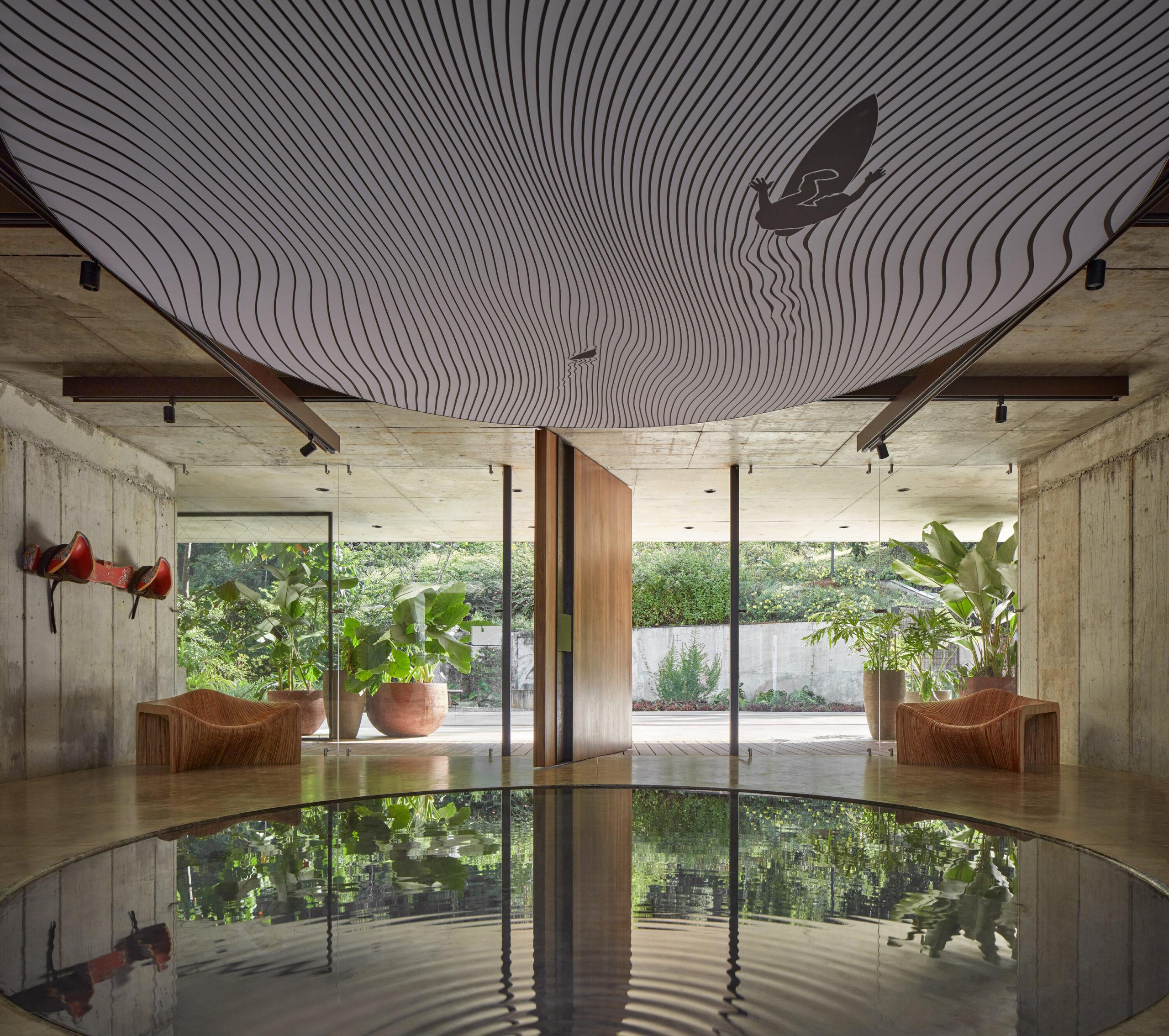 Art Villa Kostarika, Dagmar Štěpánová, Filip Žák