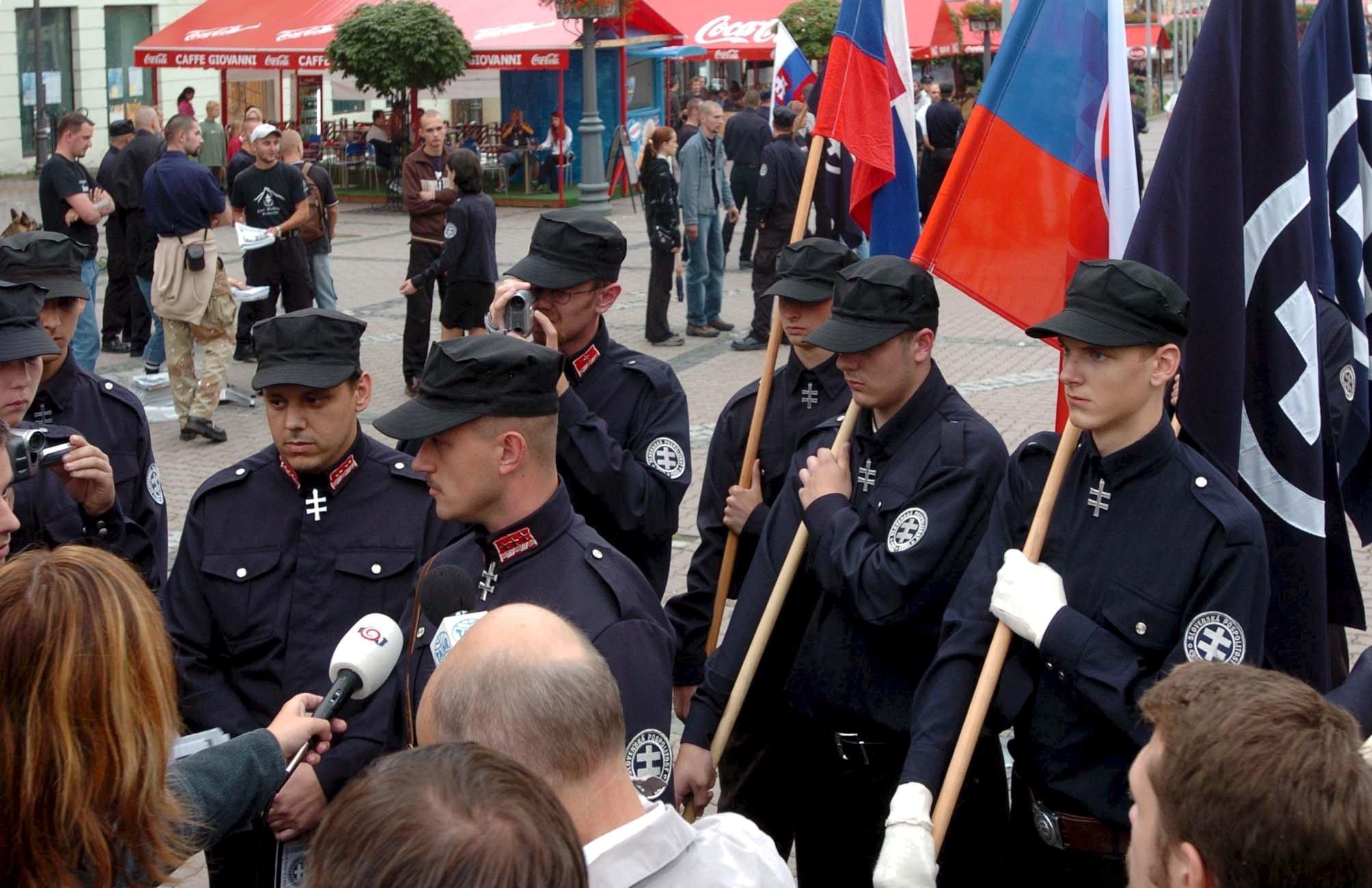 slovenská pospolitosť