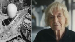 Viera Mecková, Ikony, architektúra