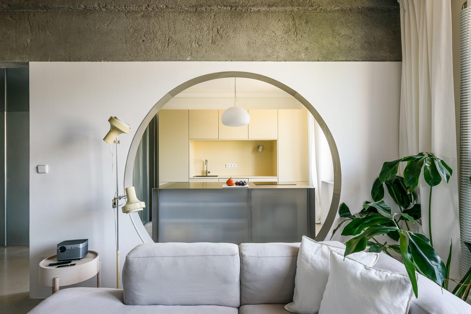 500 bytov, prerábka, trojizbový byt