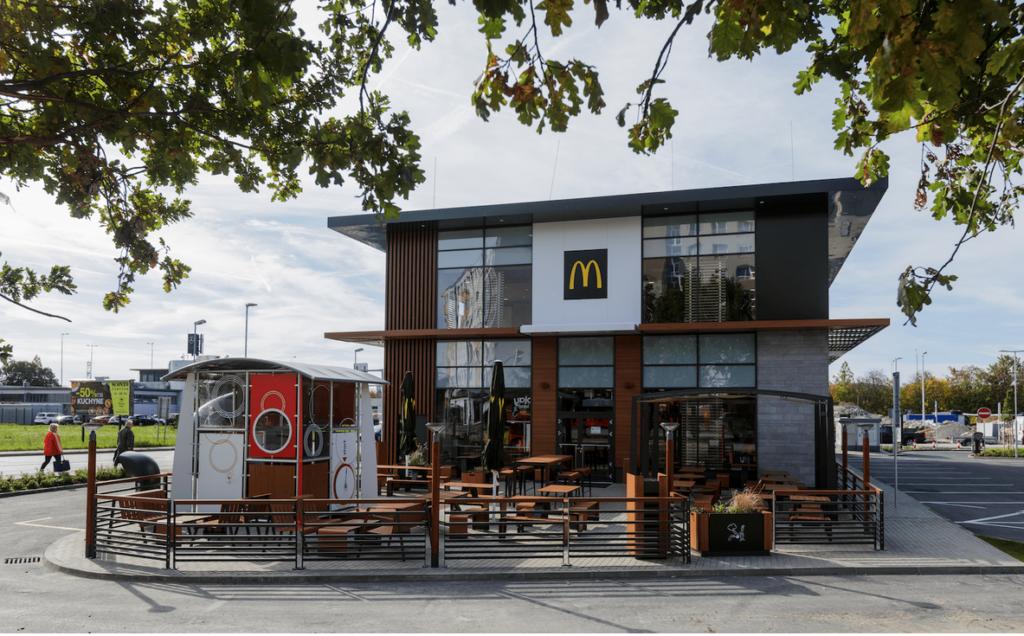 Reštaurácia novej generácie