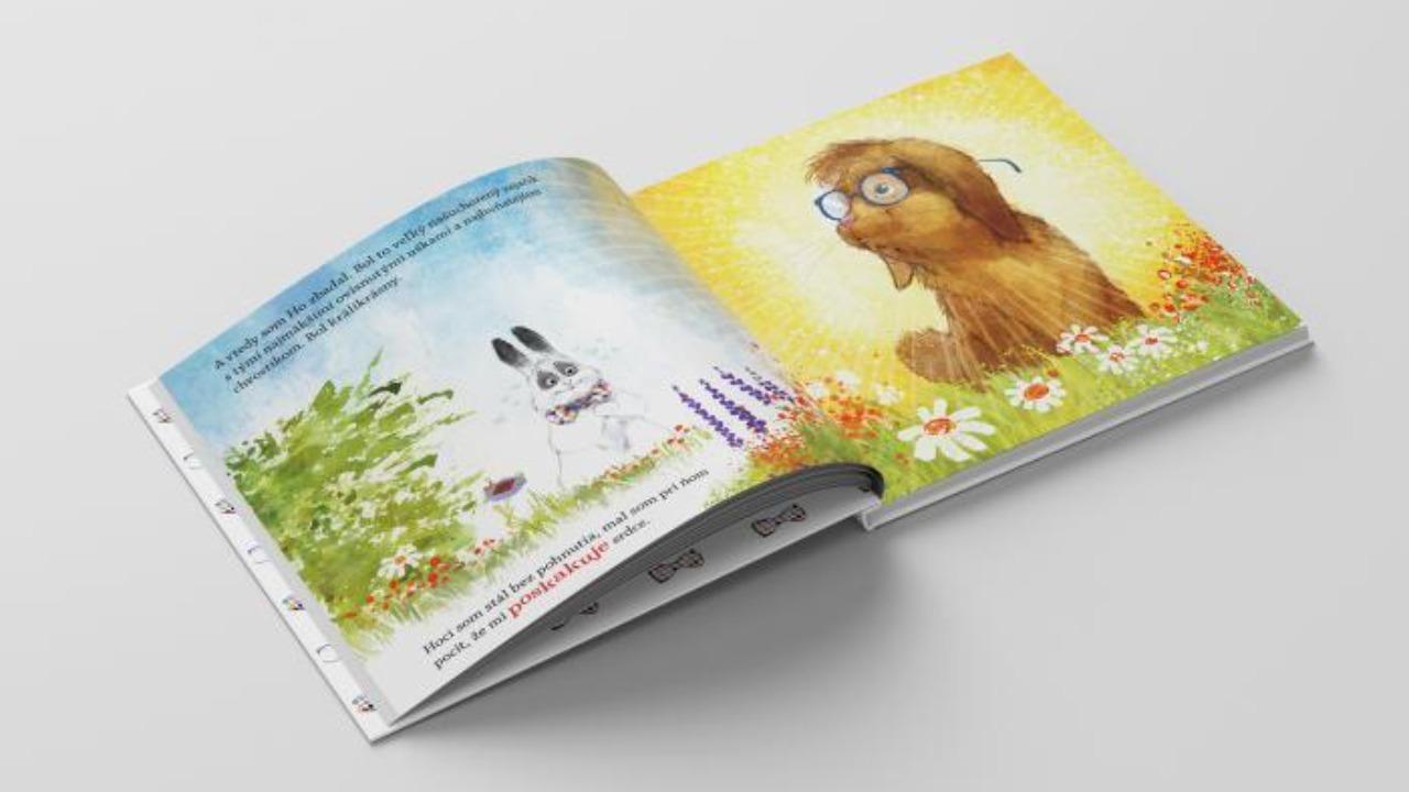 lgbt kniha detská kniha