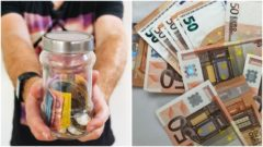peniaze šetrenie mzdy slováci prieskum