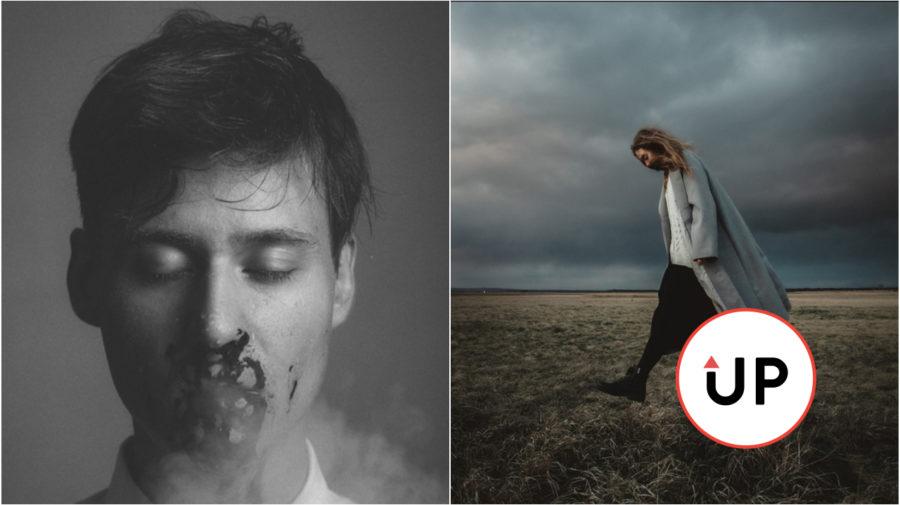 autoportrét diela Irša Ondrej