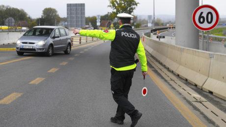 policia, pendleri, hranice