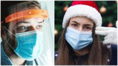 žena, muž, pandemia