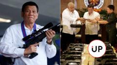 Rodrigo Duterte filipínsky prezident Startitup