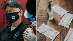 Rúško vakcína