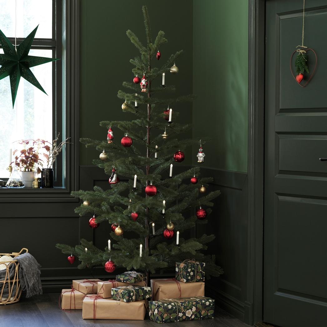 Vianoce, ikea, stromček